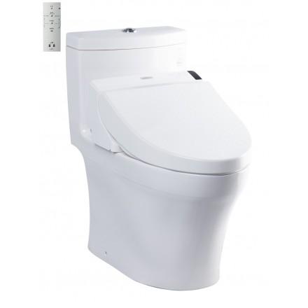 Bồn Cầu Điện Tử TOTO MS889DRW6 Nắp Rửa Washlet