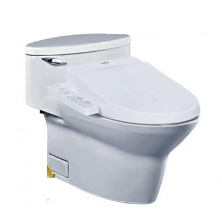 Bồn Cầu Điện Tử TOTO MS904W7 Nắp Rửa Washlet