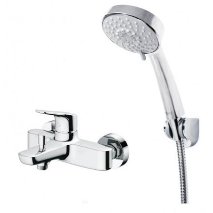 Sen Tắm TOTO TBG03302V/DGH108ZR Tay Sen 5 Chế Độ