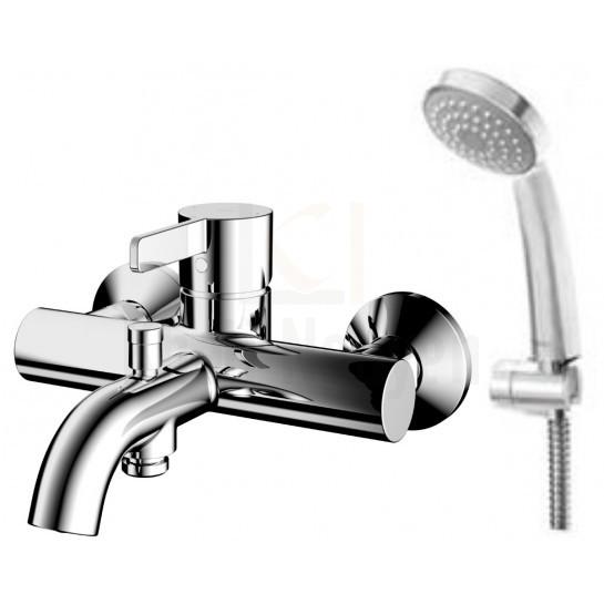 Sen Tắm TOTO TBG11302V/DGH104ZR Nóng Lạnh