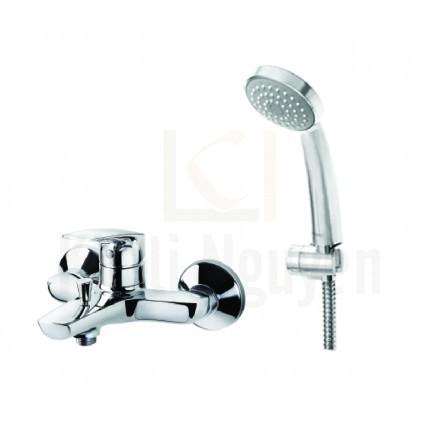 Sen Tắm TOTO TVSM107CRR/DGH104ZR Nóng Lạnh