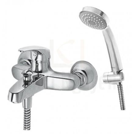 Sen Tắm TOTO TVSM107CRR/DGH108ZR Nóng Lạnh 5 Chế Độ