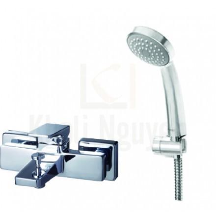Sen Tắm TOTO TVSM110RU/DGH104ZR Nóng Lạnh