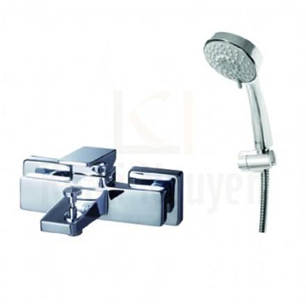 Sen Tắm TOTO TVSM110RU/DGH108ZR Nóng Lạnh