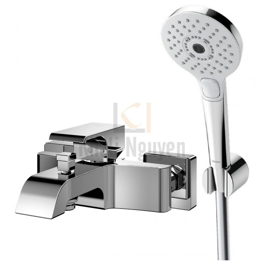 Sen Tắm TOTO TBG08302V/TBW01010A Nóng Lạnh