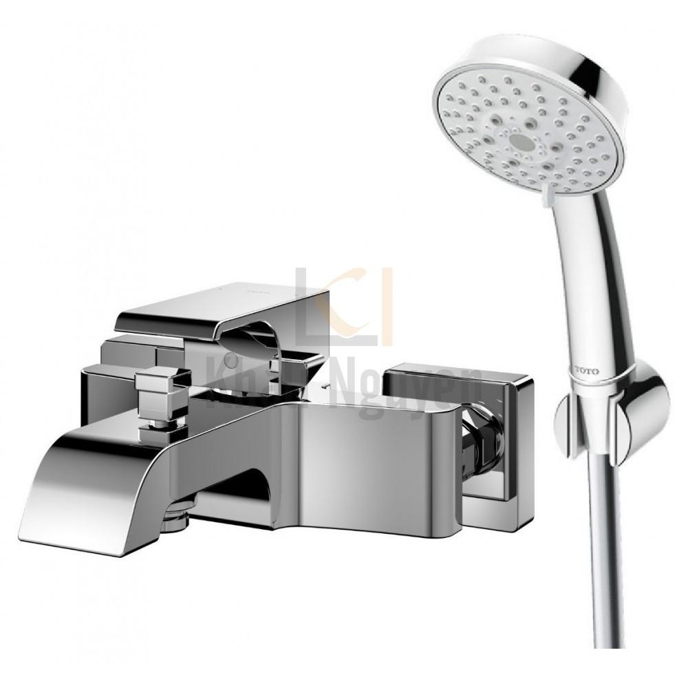 Sen Tắm TOTO TBG08302V/TBW03002B Nóng Lạnh