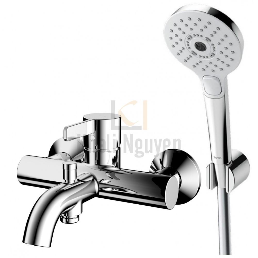 Sen Tắm TOTO TBG11302V/TBW01010A Nóng Lạnh