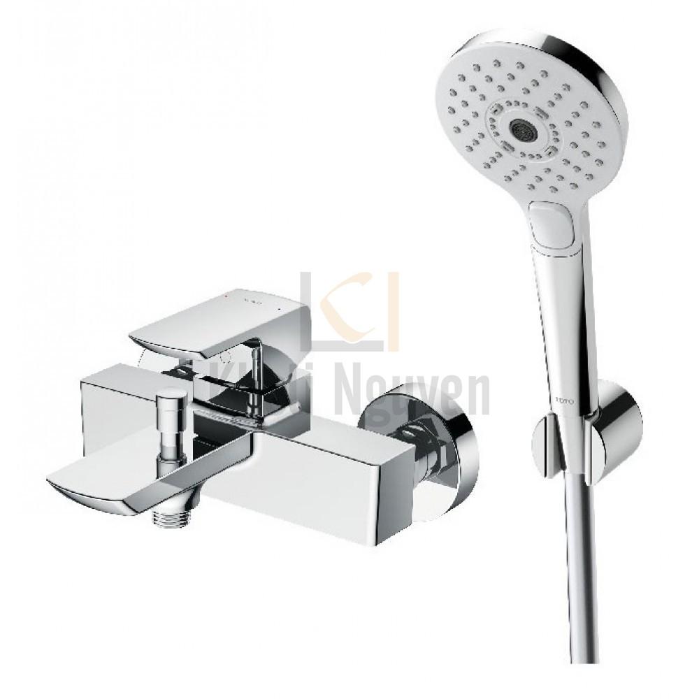 Sen Tắm TOTO TBG02302V/TBW01010A Nóng Lạnh
