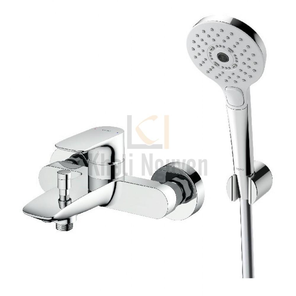 Sen Tắm TOTO TBG04302V/TBW01010A Nóng Lạnh