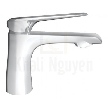 Vòi Lavabo Viglacera Platinum P.51.351 Nóng Lạnh