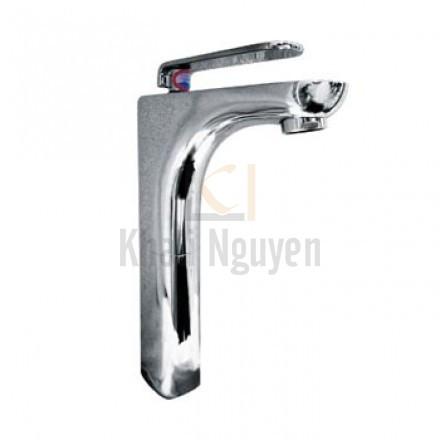 Vòi Chậu Rửa Nóng Lạnh Viglacera VG119-1